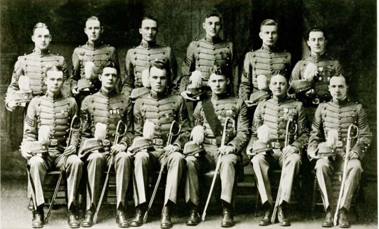 Pennsylvania Military College Class of 1927