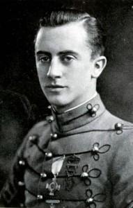 Joseph P. McCaffery