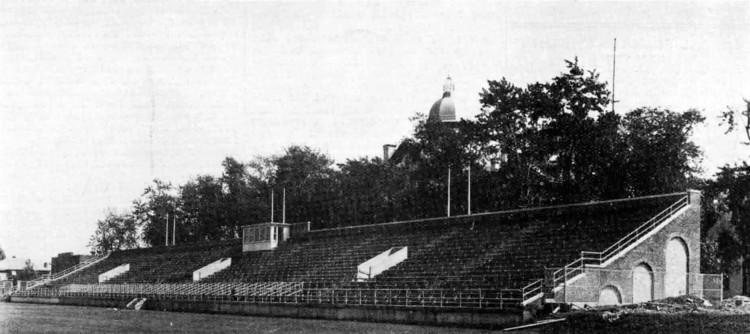 1926 stadium