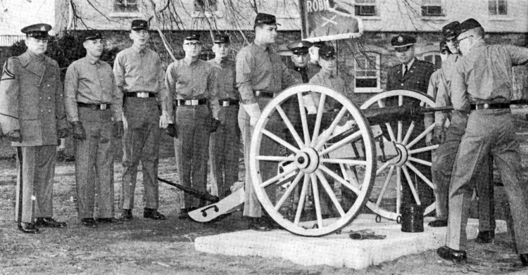 Pennsylvania Military College Legacy