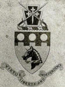 Emblem 1965
