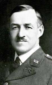 Frank Hyatt 1931