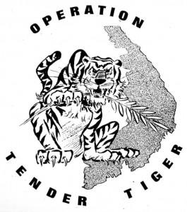 Operation Tender Tiger