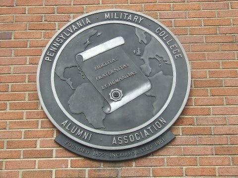 PMC Alumni Seal
