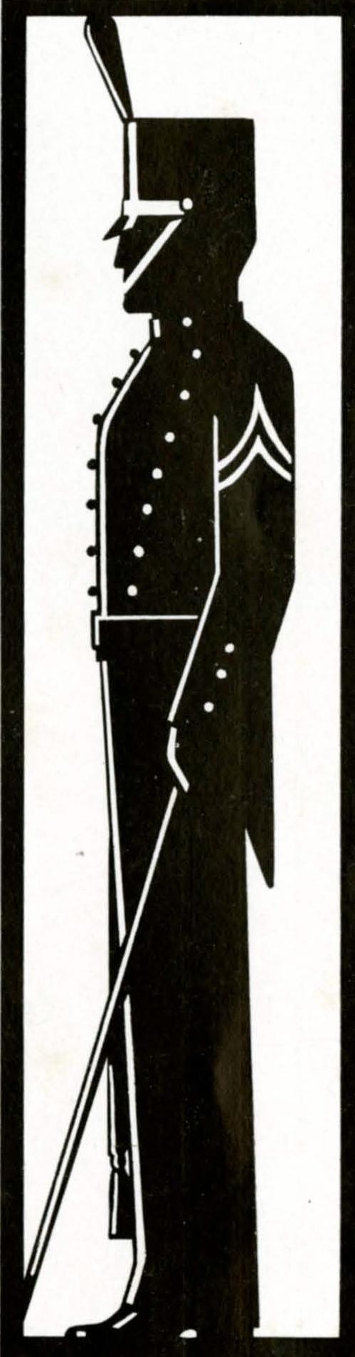 PMC Cadet