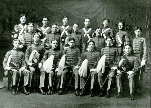 Pennsylvania Military College Class of 1901
