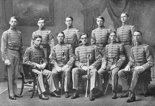Pennsylvania Military College Class of 1904