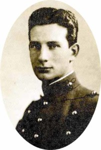 Francis P. Burk