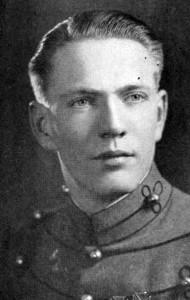 Wilfred F. Farrell