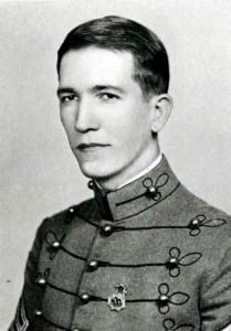 Emery M. Hickman '40