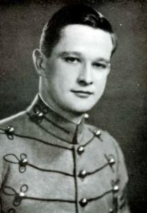 William E. Dudley '42