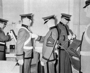 inspection 1957