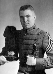 Marshall D. Beall