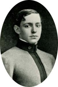 Elliot Durand