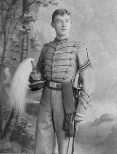 E.A. Howell 1890