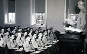 classroom X
