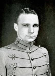 Walter D. Fetterly