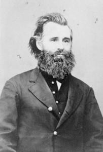 Theodore Hyatt