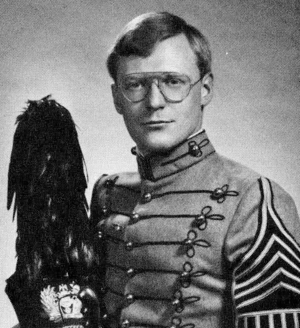 Richard E Dennis: Pennsylvania Military College Class Of 1971